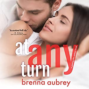 At Any Turn Audiobook