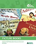 Picture Books: An Annotated Bibliography with Activities for Teaching Writing