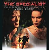 The Specialist (Score)