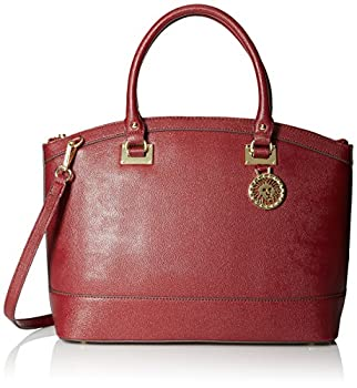 Anne Klein Time to Indulge Dome Satchel Bag