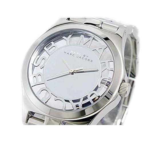 マークバイ マークジェイコブス MARC BY MARC JACOBS クオーツユニセックス 腕時計 MBM3205[並行輸入]