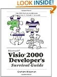 Visio 2000 Developer's Survival Guide