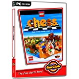 Lego Chess (PC CD)by Focus Multimedia Ltd