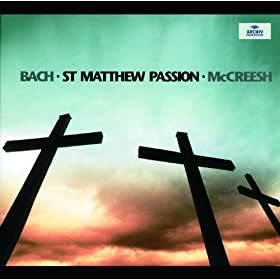 "J.S. Bach: St. Matthew Passion, BWV 244 / Part Two - No.56 Recitative (Bass): ""Ja freilich will in uns das Fleisch und Blut"""