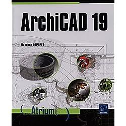 ArchiCAD 19 (Atrium)