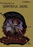 The Very Best of Grateful Dead (Authentic Guitar-Tab Editions)