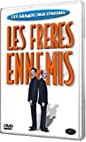 echange, troc Les Grands Duos Comiques - Les Frères Ennemis