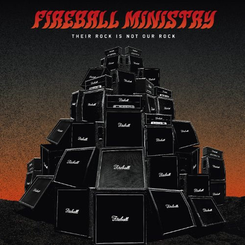 Fireball Ministry-Their Rock Is Not Our Rock-CD-FLAC-2005-mwnd Download