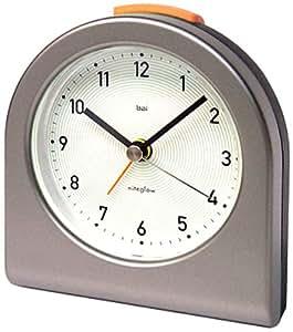 Buy Bai Designer Pick-Me-Up Alarm Clock Logic White Online ...