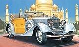 ITALERI 1:24 Cars 3703 Rolls Royce Phantom Ii