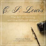 The Art of Writing and the Gifts of Writers | C. S. Lewis