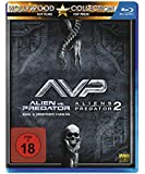 Alien vs. Predator 1+2 [Blu-ray]