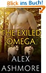 The Exiled Omega (Gay Werewolf Shifte...