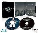 ��Amazon.co.jp�����007 ���ڥ����� �֥롼�쥤�ǥ�������֥å����� (DVD��ŵ�ǥ������դ�)(�����ݥ��ȥ������դ�) [Blu-ray]