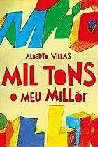 Mil Tons (portuguese Edition)