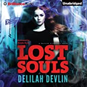 Lost Souls: Caitlyn O'Connell, Book 2 | Delilah Devlin