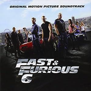 Fast & Furious 6 [Edited]