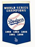 Winning Streak Sports Winning Streak MLB Los Angeles Dodgers Banner
