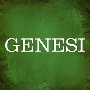 Genesi [Genesis] Audiobook