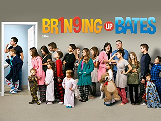 Bringing Up Bates Season 1 Episode 4