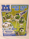 Monsters University Mike Cake Pop Kit