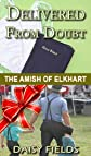 Delivered From Doubt (The Amish of Elkhart County #3)