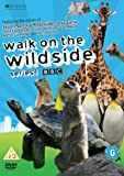 Walk On The Wild Side - Series 1 [DVD]
