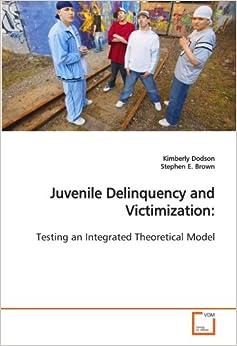 Rehabilitation in Juvenile Justice
