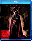 Spawn [Blu-ray] [Director's Cut]