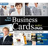 Cosmi Print Perfect Business Cards - Windows