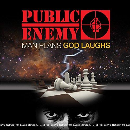 Public Enemy-Man Plans God Laughs-CD-FLAC-2015-Mrflac Download