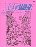 img - for Toy War: Game for Kids & Adults book / textbook / text book