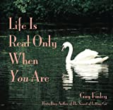 img - for Life Is Real Only When You Are CD Album book / textbook / text book