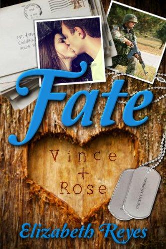 Fate (Fate #1) by Elizabeth Reyes