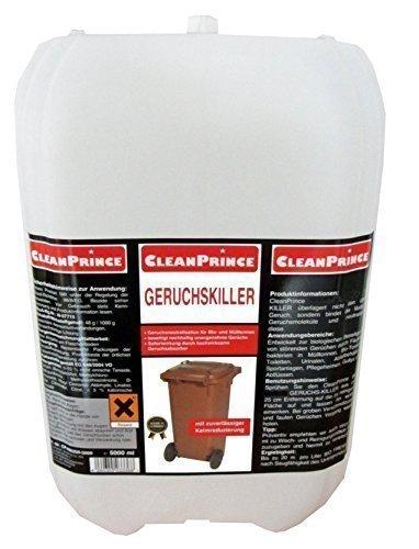 5-liter-5000-ml-cleanprince-biologischer-geruchskiller-geruchsentferner-reiniger-biotonne-tonne-mull