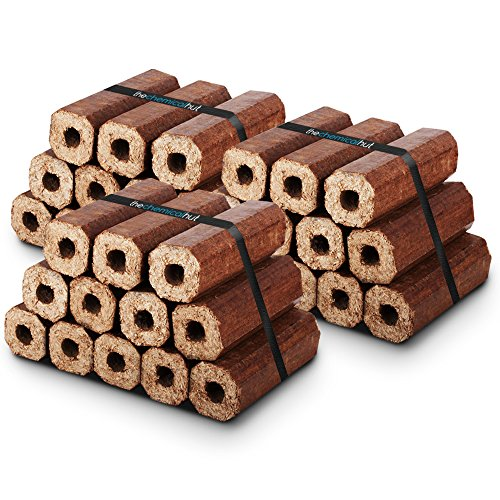 x36-premium-eco-wooden-heat-logs-pack-fuel-for-firewoodopen-fires-stoves-and-log-burners-comes-with-