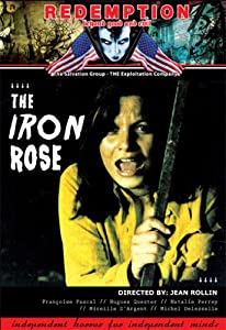 NEW Iron Rose (DVD)