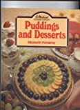 img - for Puddings and desserts (St Michael cookery library) book / textbook / text book