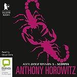 Scorpia   Anthony Horowitz