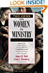 Two Views on Women in Ministry (Count...