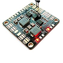 RealAcc Matek Mini Power Distribution Board With BEC 5V And 12V For 250 Quadcopter FPV Multicopter