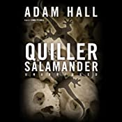 Quiller Salamander | Adam Hall