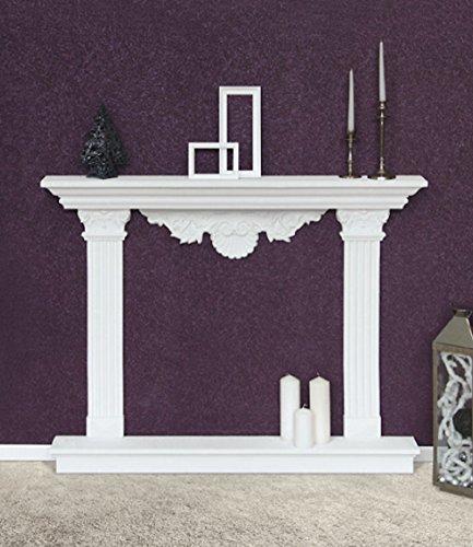 kamin umrandung preisvergleiche erfahrungsberichte und. Black Bedroom Furniture Sets. Home Design Ideas