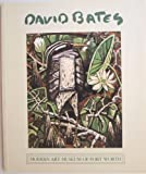 David Bates: Forty Paintings (0929865006) by Price, Marla