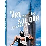 The Art of Andre S. Solidor a.k.a. Elliott Erwitt ~ Elliott Erwitt