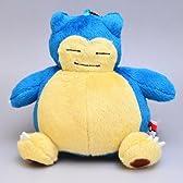 MYポケモンコレクション ぬいぐるみ Pokemon Type! ノーマル [B.No.211 カビゴン](単品)
