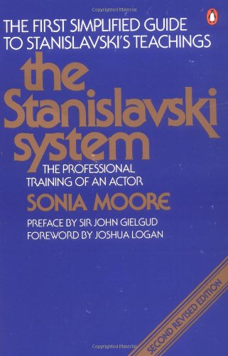 The Stanislavski System: The Professional Training of an...