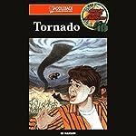 Tornado: Barclay Family Adventures | Ed Hanson