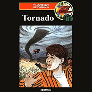 Tornado Audiobook
