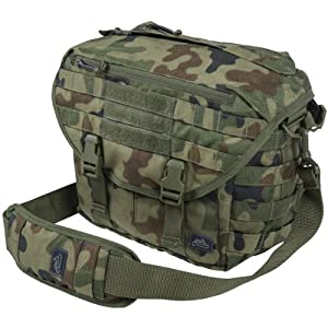 Helikon Wombat Tactical Molle Shoulder Bag 121